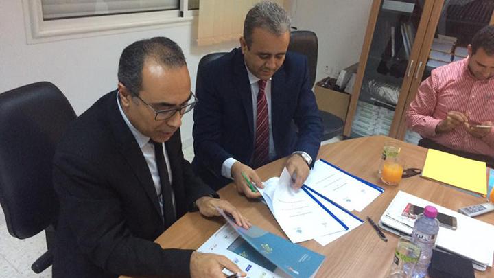 Un accord de partenariat entre la ST de Sfax et la HEC de Sfax