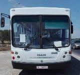 Acquisition de 10 nouveaux bus