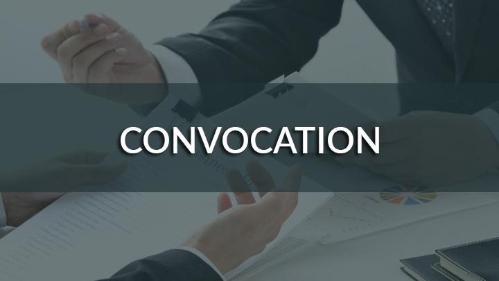 Listes des convoqués au concours 1479/2016 ; 1480/2016 ; 1481/2016 ; 1482/2016 ; 1483/2016 ; 1485/2016